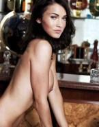 Megan Fox Breasts Naked 001
