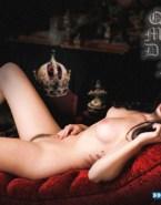 Megan Fox Nude Tits 002