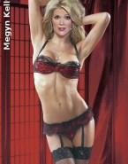 Megyn Kelly Lingerie Bra Porn 001