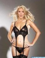 Megyn Kelly Lingerie G String Naked 001