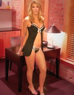 Megyn Kelly Lingerie Legs Nsfw 001