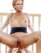 Megyn Kelly Pierced Vagina Exposed Boobs Sex 001