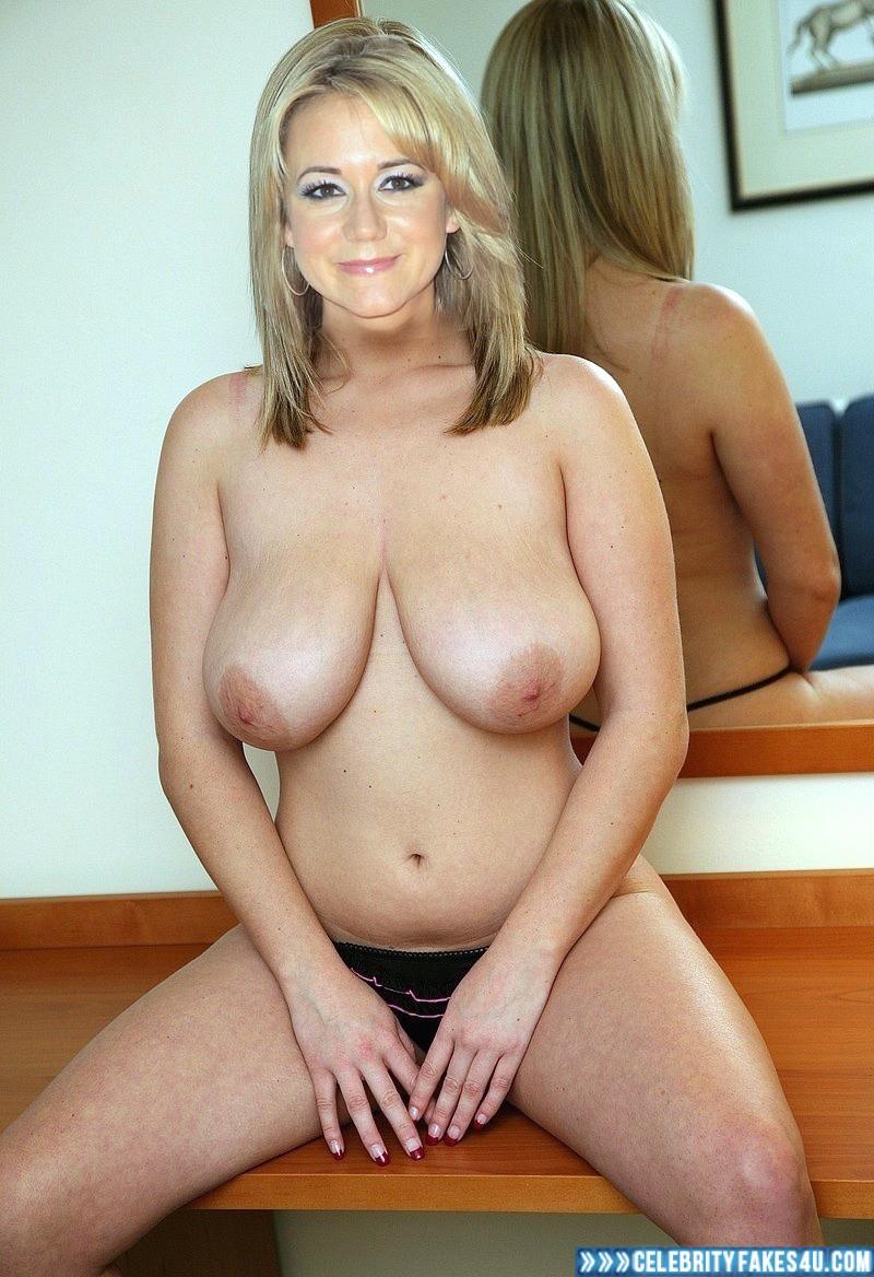 Nude pics of anna nicole smith