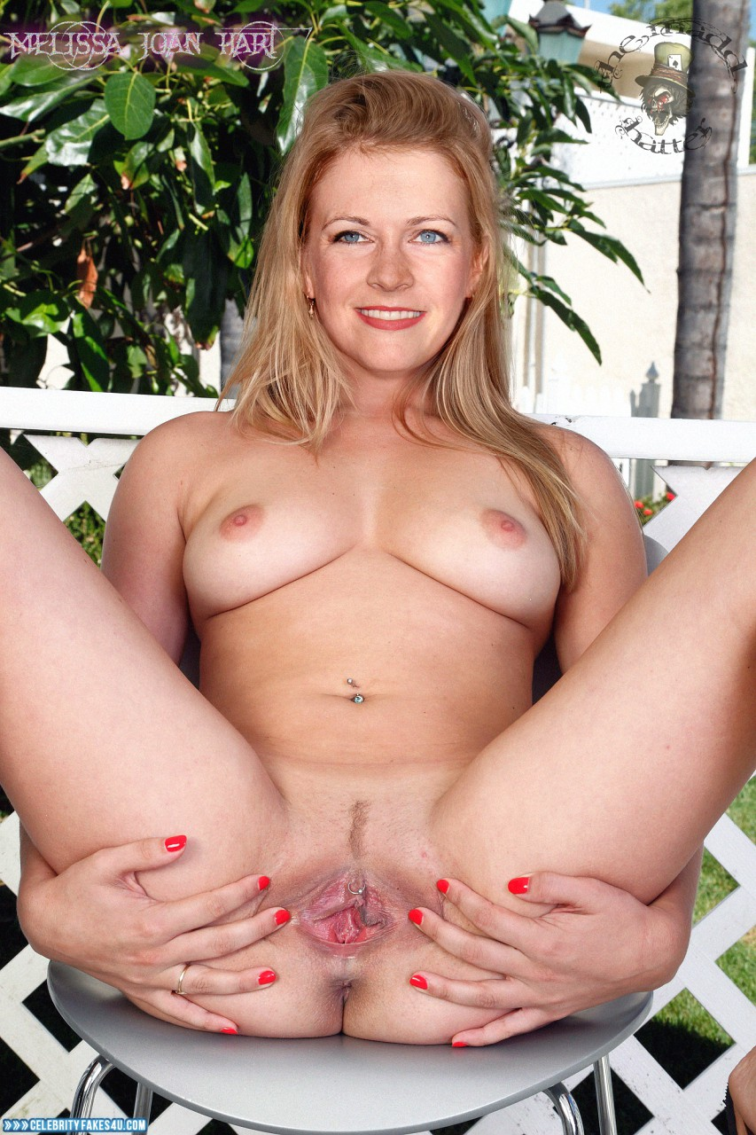 What, look melissa joan hart naked photo similar