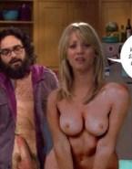 Melissa Rauch Captioned Big Bang Theory Porn Fake 001