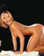 Michelle Pfeiffer Ass Completely Naked Body 001