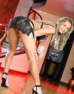 Michelle Pfeiffer Ass Sexy Legs 001