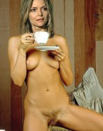 Michelle Pfeiffer Hairy Pussy No Panties Naked 001