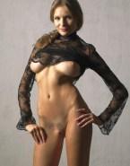 Michelle Pfeiffer Lingerie Large Tits Porn 001