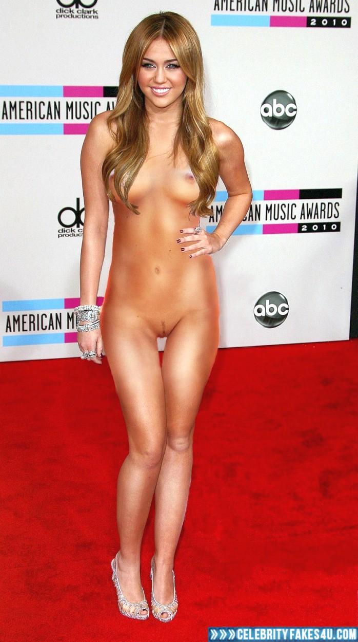 Nudes miley cyrus Miley Cyrus