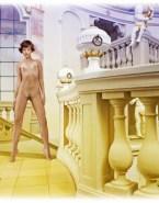 Milla Jovovich Nude Fakes 001