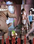 Milla Jovovich Resident Evil 001