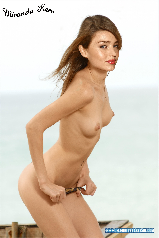 Nude Miranda Kerr Nude Fake Photos
