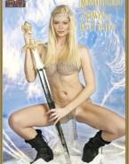 Miranda Otto Boobs Lord Of The Rings Fake 001
