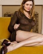 Miranda Otto Legs Tits Fake 001