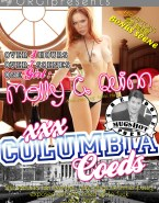 Molly Quinn Thong Topless Fakes 001