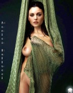 Monica Bellucci Boobs Porn 001