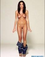 Monica Bellucci Nudes Undressing 001