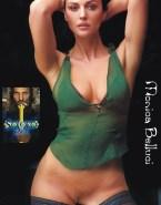 Monica Bellucci Pantieless 001