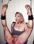 Natalie Dormer BDSM Porn Fake-011