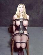 Natalie Dormer BDSM Porn Fake-014