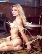 Natalie Dormer BDSM Porn Fake-032