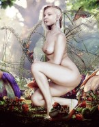 Natalie Dormer Nude Fake-005
