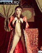 Natalie Dormer as Anne Boleyn - The Tudors Porn Fake-004