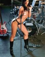 Natalie Imbruglia Public Panties Fake 001