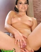 Natalie Portman Anal Fingered Spread Pussy Porn 001