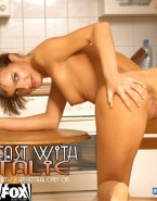 Natalie Portman Ass Cheeks Spread Movie Cover Nude Fake 001