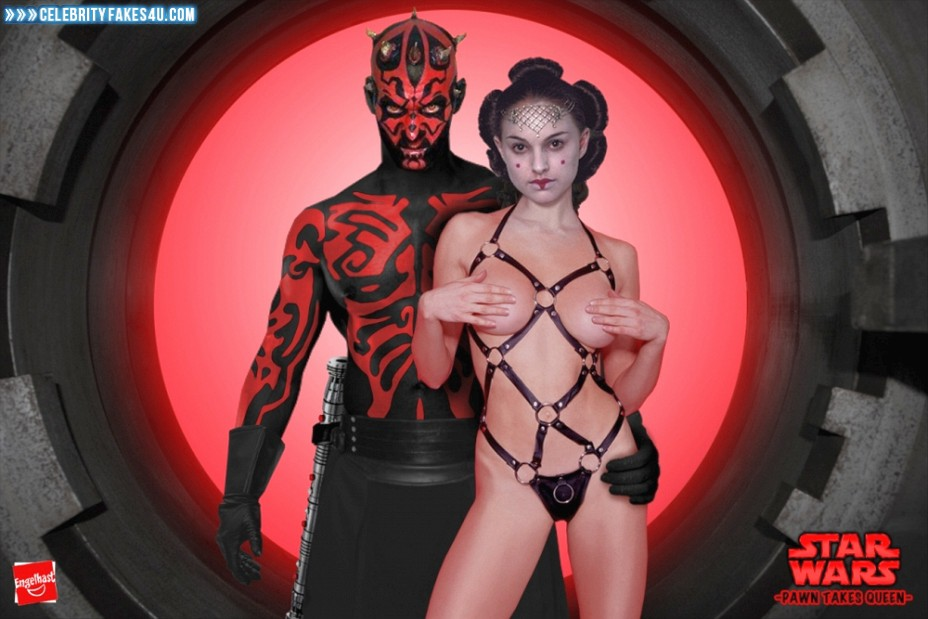 Star wars bdsm