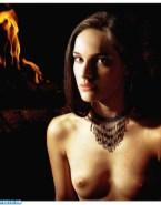 Natalie Portman Boobs Nsfw 002