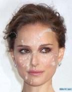 Natalie Portman Facial Cumshot Nsfw 002