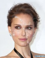 Natalie Portman Horny Facial Cumshot Xxx Fake 001