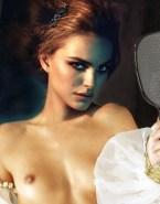 Natalie Portman Horny Small Boobs Nudes 001