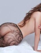 Natalie Portman Lingerie Ass Naked 001