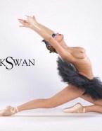 Natalie Portman Nice Tits Black Swan Porn 001