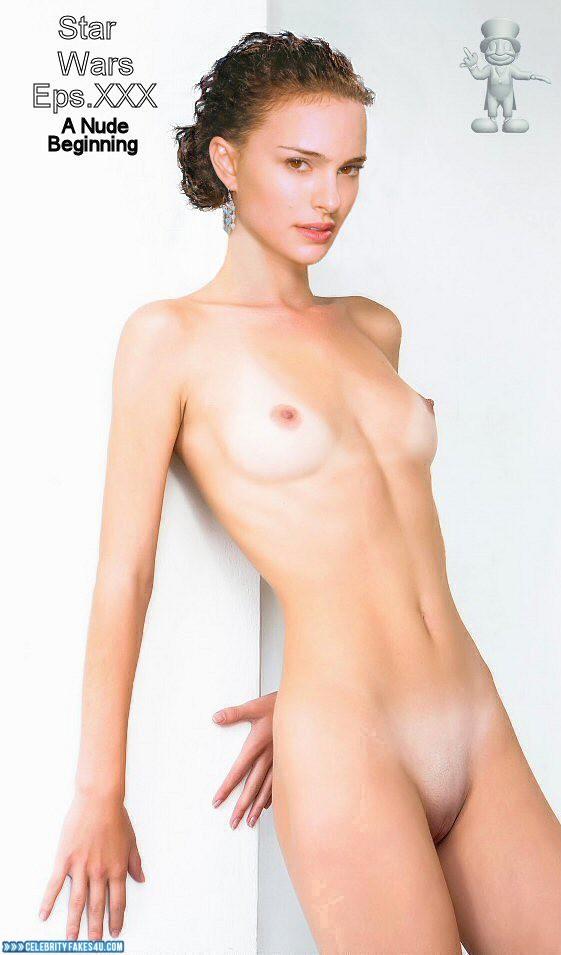 Portman nude pics natalie Natalie Portman's