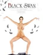 Natalie Portman Porn Black Swan 001