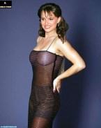 Natalie Portman See Thru Boobs Fake 001