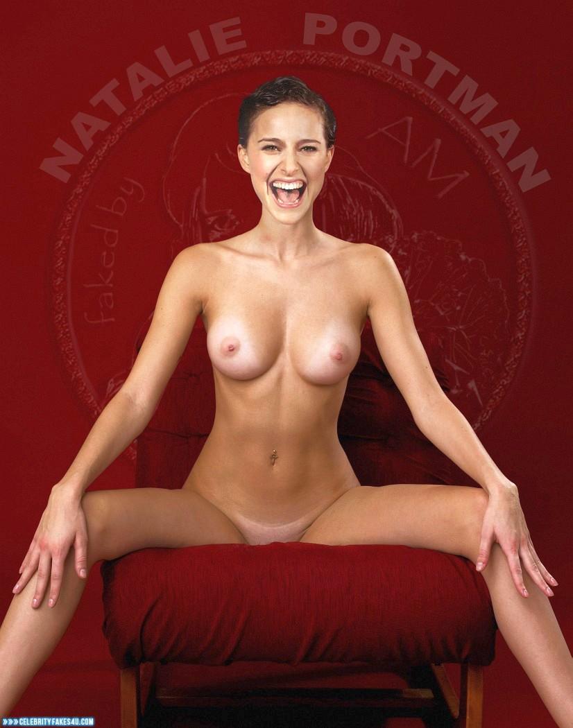 Natalie Portman Fake, Nude, Tits, Porn