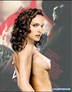 Natalie Portman V For Vendetta Movie Cover Fake 001