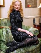 Nicole Kidman Huge Cumload Facial 001