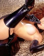 Nicole Kidman Latex Bdsm Nsfw 001