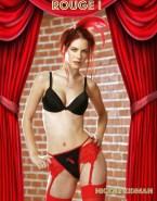 Nicole Kidman Lingerie Stockings Porn 001