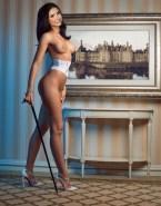 Nina Dobrev Ass Boobs Naked 001