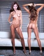 Nina Dobrev Ass Naked Body 001