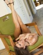 Nina Dobrev Legs Boobs Squeezed Fakes 001