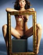Olga Kurylenko Pussy Exposed Naked Body 001